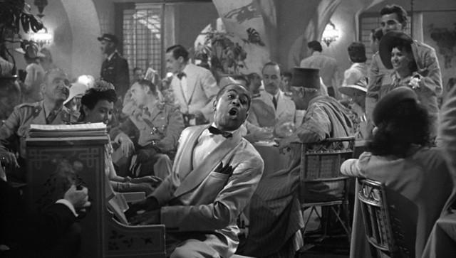 Casablanca-Movie