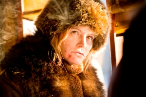 Jennifer Jason Leigh: there will be blood
