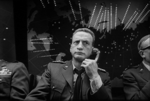 039-AFI-Top-100-dr-strangelove-movie-review-kubrick-peter-sellers-george-c-scott-cold-war-room-russia-bomb-1964-04