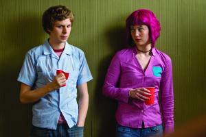 Film Title: Scott Pilgrim vs. the World