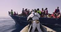 Gianfranco Rosi's Fire At Sea