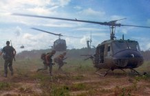 Ken Burns' and Lynne Novick's The Vietnam War