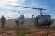 Ken Burns' and Lynne Novick's The Vietnam War