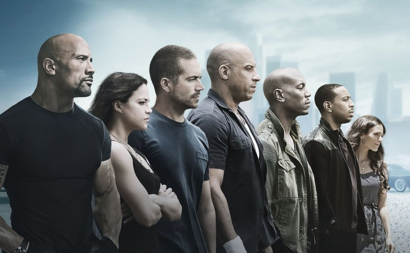 Filling In The Gaps: The Fast And TheFurious
